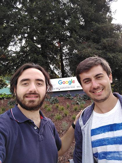 Google'dan Yiğit