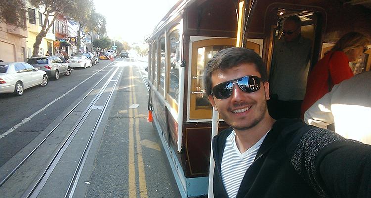 San Francisco Tramvay